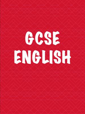 GSCE English