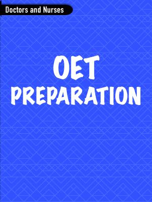 OET Preparation