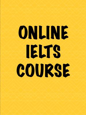 Online IELTS Course